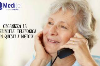 Organizza la reperibilità telefonica con questi 3 metodi